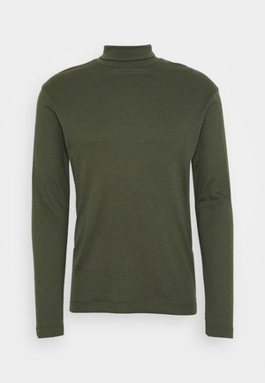 MIGUEL - Long sleeved top - grün