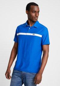 GAP - FRANCH LOGO - Poloshirts - admiral blue - 0