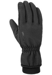 Reusch - KOLERO - Gloves - black - 1