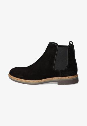 TIQUINHO - Laarzen - zwart