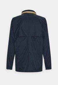 INDICODE JEANS - CRANE - Summer jacket - navy - 1