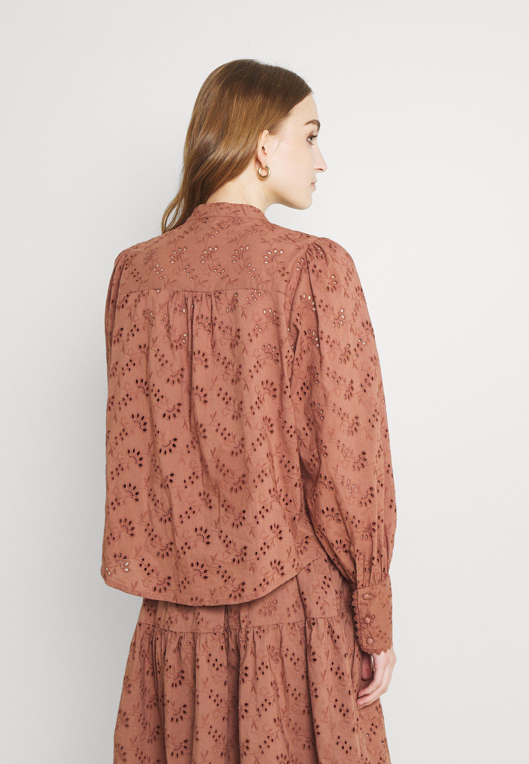 Donna YASSINNI SHIRT - Camicia