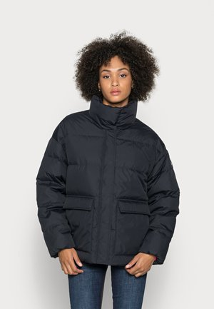 JAC SHORT JACKET - Down jacket - true black