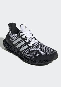 adidas Performance - ULTRA4D 5.0 - Matalavartiset tennarit - cblack/ftwwht/carbon - 2