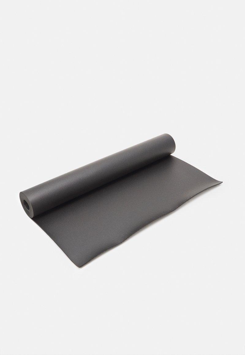 B YOGA - MAT EVERYDAY UNISEX - Kuntoilutarvikkeet - black