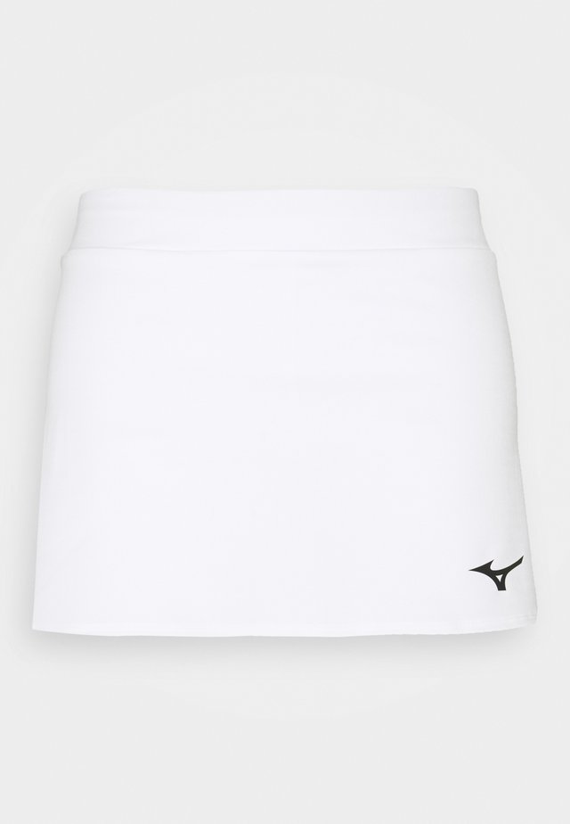 FLEX SKORT - Urheiluhame - white