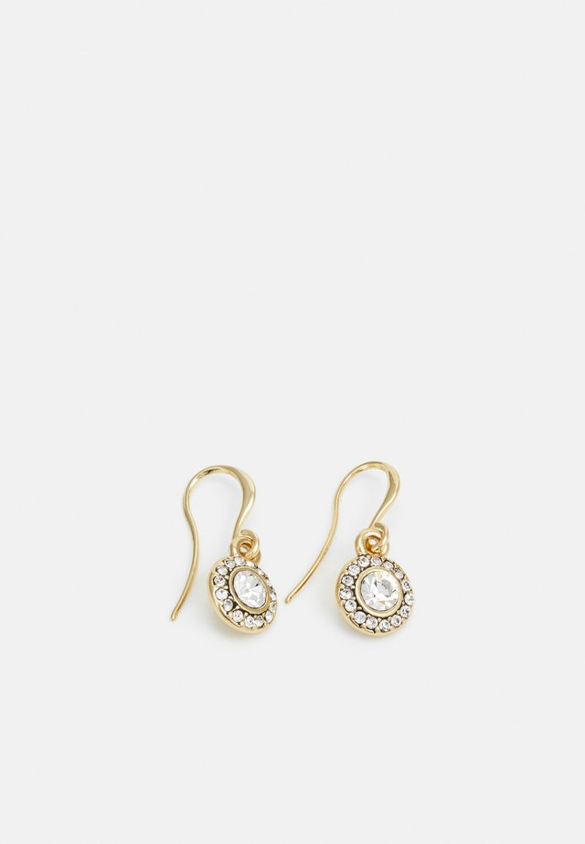 EARRINGS CLEMENTINE - Oorbellen - gold-coloured