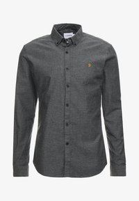 STEEN  - Shirt - chain grey