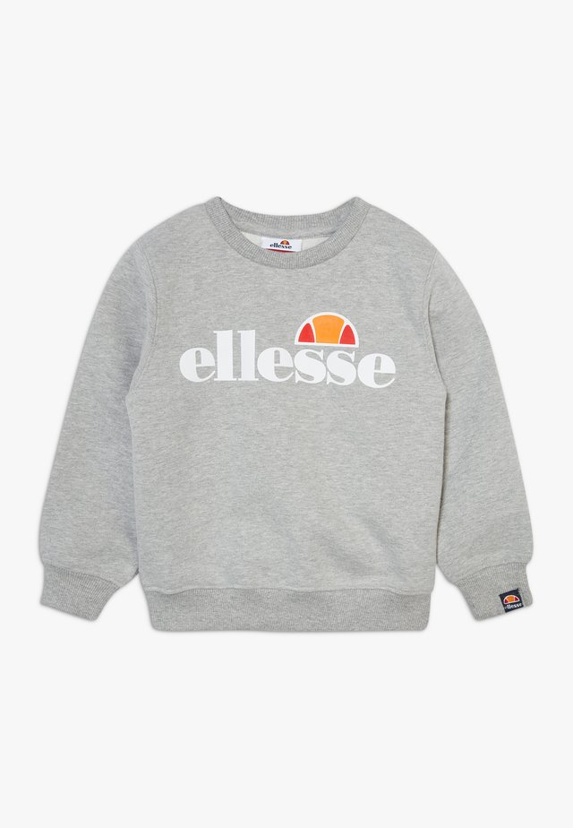 SIOBHEN - Sweater - grey marl