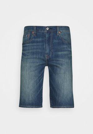 405 STANDARD  - Short en jean - boom boom cool