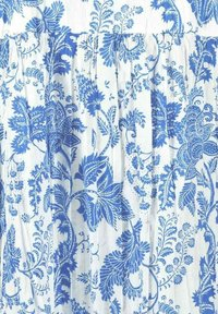 Live Unlimited London - FLORAL - Day dress - blue, white - 2