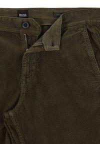 BOSS - SCHINO-TABER - Trousers - open green - 5
