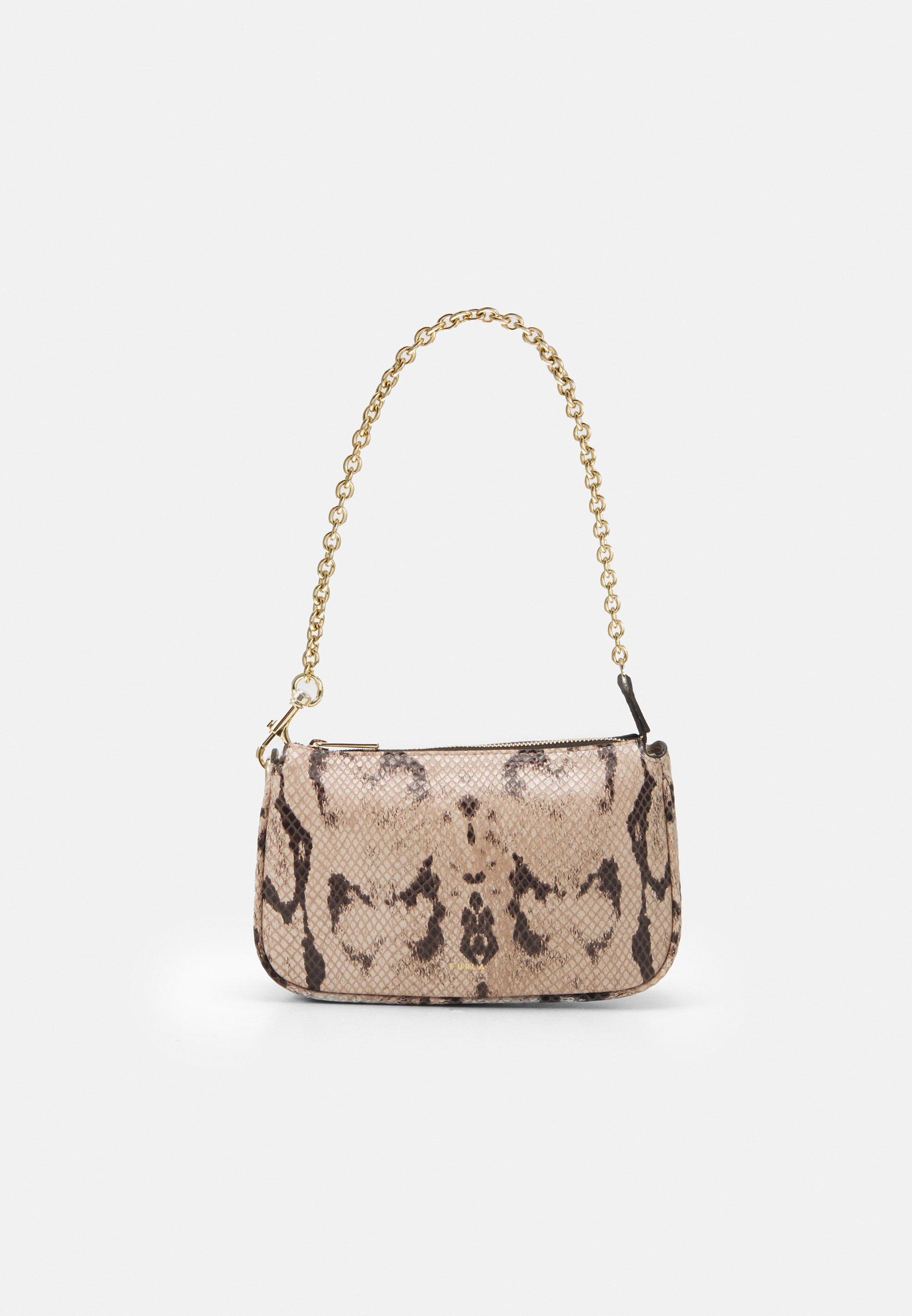Damen MOON MINI SHOULDER CHAIN - Handtasche