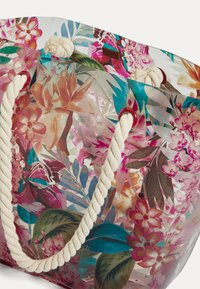 OYSHO - Torba na zakupy - multi-coloured - 4