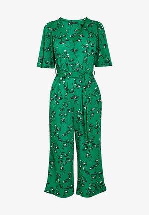 Jumpsuit - green