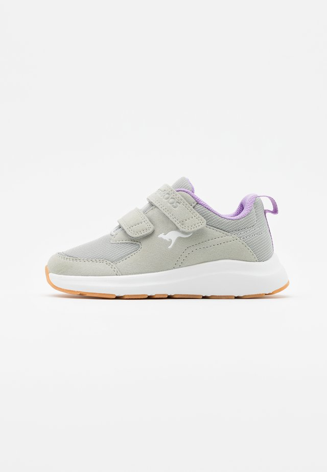KB-CASH - Sneakers - vapor grey/lavender