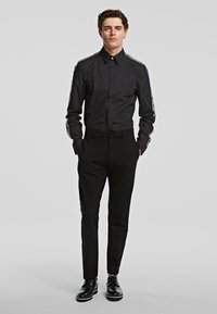 KARL LAGERFELD - Shirt - black - 1
