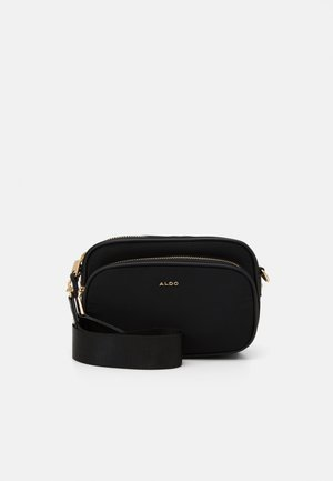 GLENDRA - Across body bag - black
