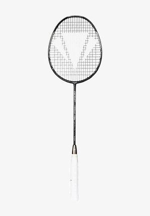 BADMINTONSCHLÄGER VAPOUR TRAIL TOUR  - Badminton racket - black