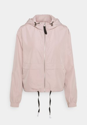 ONLMALOU JACKET - Lett jakke - rose smoke