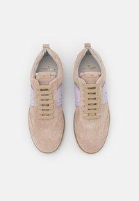 Copenhagen - CPH413 - Sneakersy niskie - beige - 5