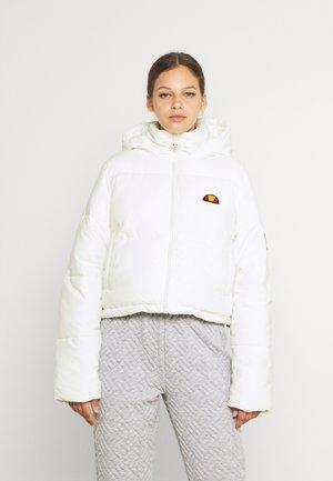PARUM - Winter jacket - off white