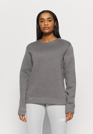 ALTO CREW - Sweatshirt - soft grey
