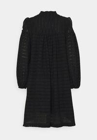 Hofmann Copenhagen - ELISE - Denní šaty - black - 8