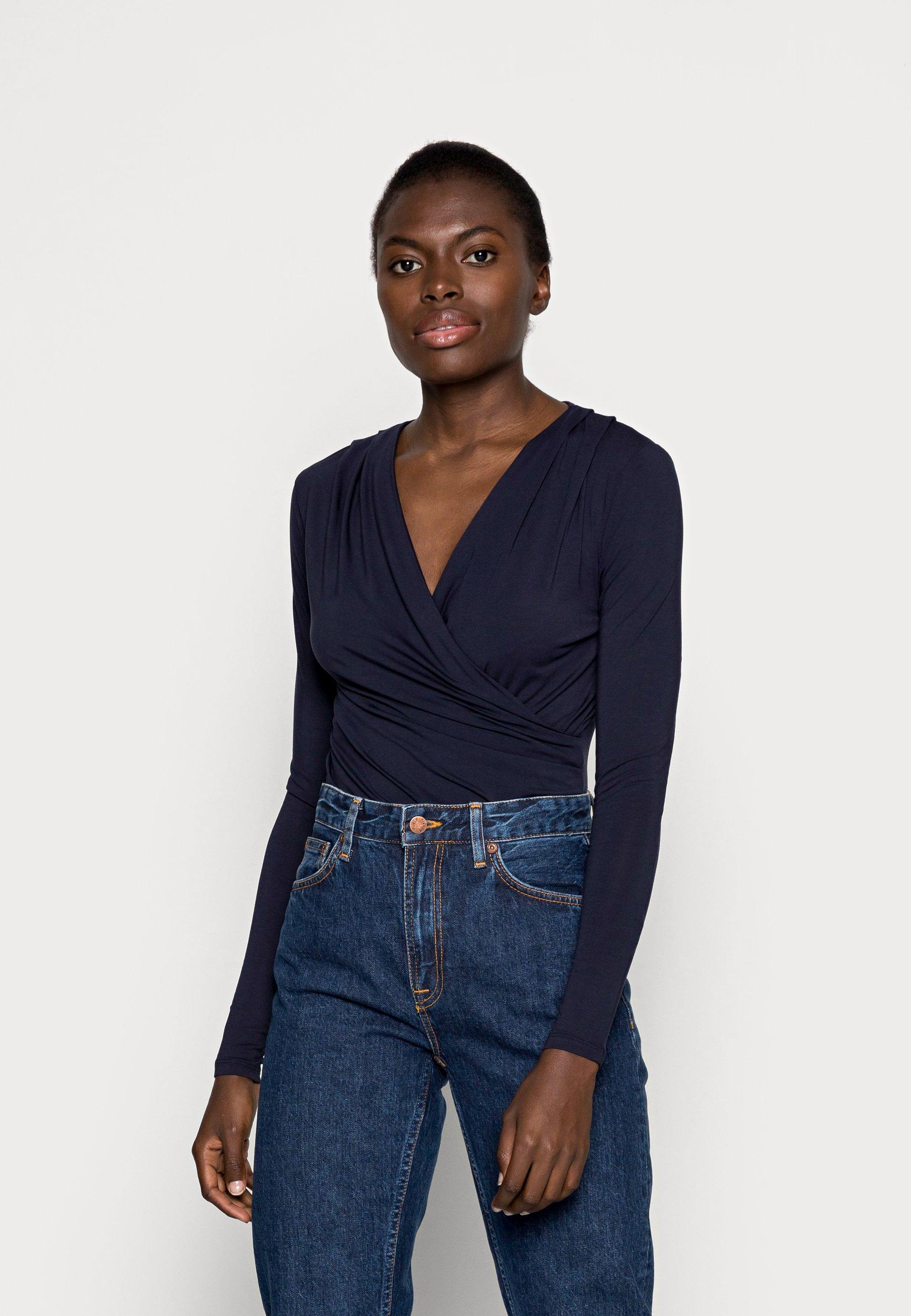 Women LIONE - Long sleeved top