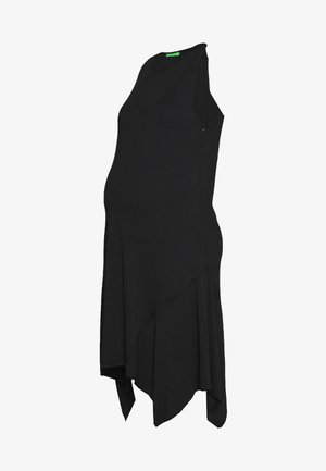 DESIREE DRESS - Vestido ligero - black
