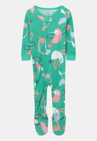 Carter's - HUMMINGBIRD - Sleep suit - turquoise - 0