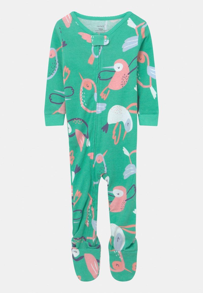 Carter's - HUMMINGBIRD - Sleep suit - turquoise