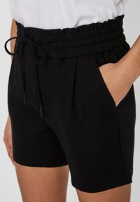 Vero Moda - VMEVA  - Shorts - black - 3