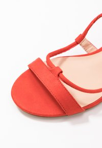 Even&Odd - Sandals - red - 2