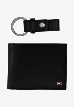 ETON FLAP AND COIN KEY SET - Keyring - black