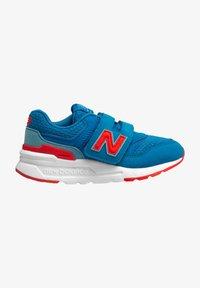 New Balance - LIFESTYLE - Trainers - blau - 0