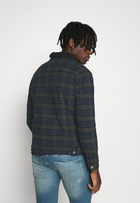 Redefined Rebel - JONES JACKET - Jeansjacka - dark olive - 2