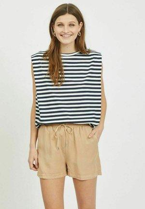 Toppi - navy blazer