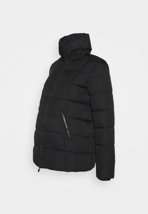 JACKET BROMLEY - Vinterjakke - black