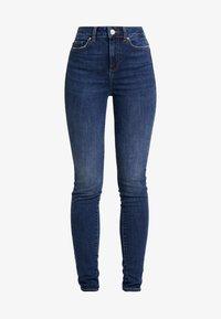 Noisy May - Jeans Skinny Fit - medium blue denim - 3