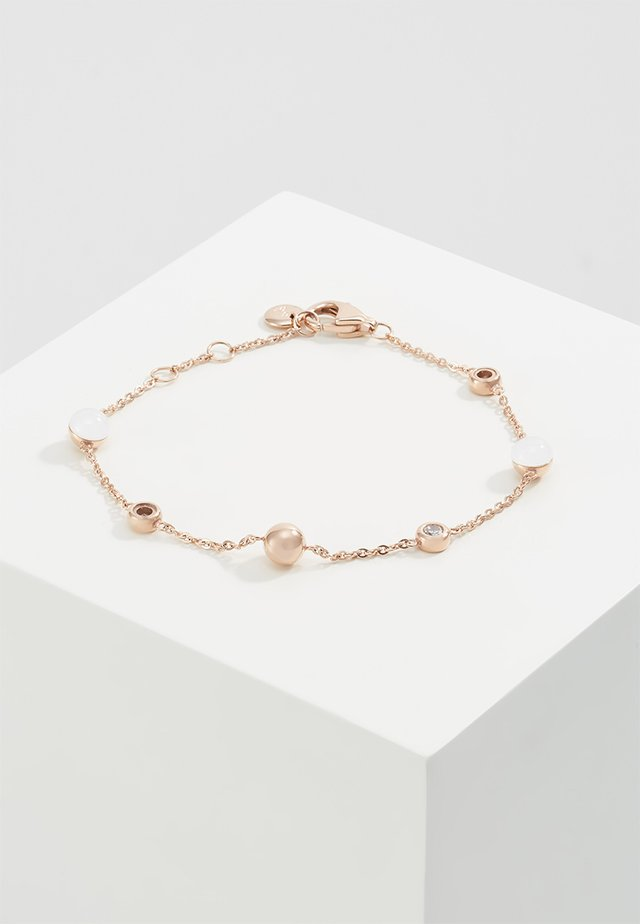 SEA - Armband - roségold-coloured
