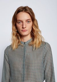 BOSS - EFELIZE_17 - Button-down blouse - patterned - 3