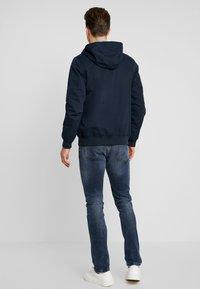 Pier One - Summer jacket - dark blue - 2
