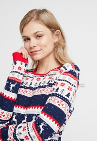Cotton On Body - SET - Pyžamová sada - black/red - 3