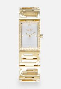 LIU JO - ALMA - Uhr - gold-coloured - 0