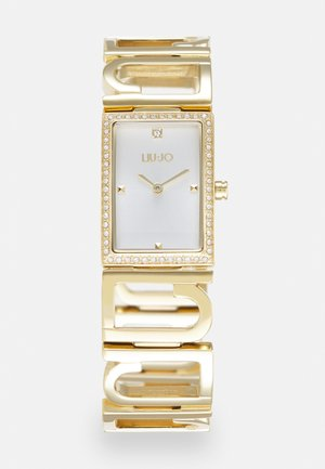 ALMA - Watch - gold-coloured