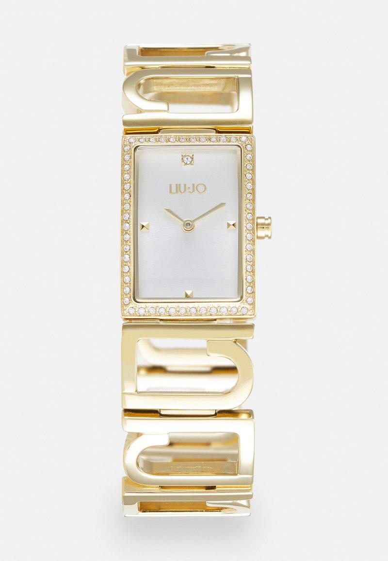 LIU JO - ALMA - Uhr - gold-coloured