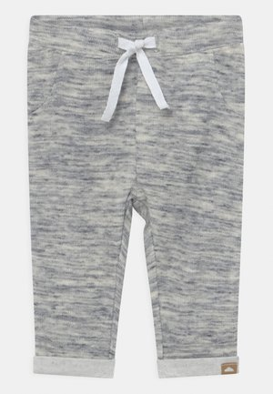 NBMKALEB - Trousers - dark sapphire