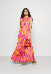 Ted Baker - BAMBIA - Robe longue - yellow - 1