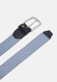 Tommy Hilfiger - DENTON  - Belt - blue - 1